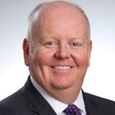 Paul Burns, President & CEO, Canadian Gaming Association
